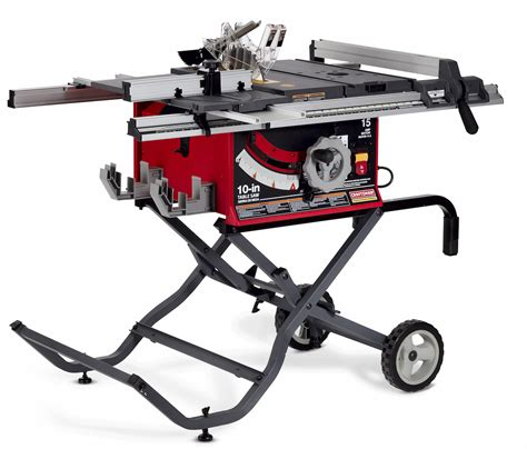 table saws reviews 11 portable table saw reviews tests and comparisons