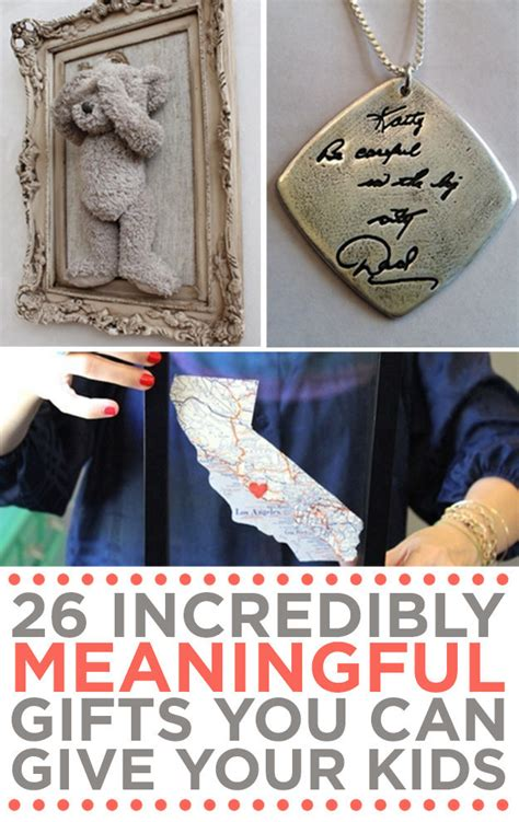 meaningful gift ideas 26 incredibly meaningful gifts you can give your