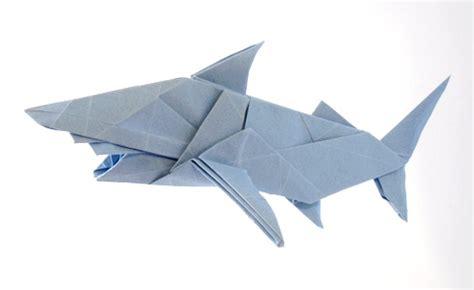 how to make an origami shark miyajima noboru gilad s origami page