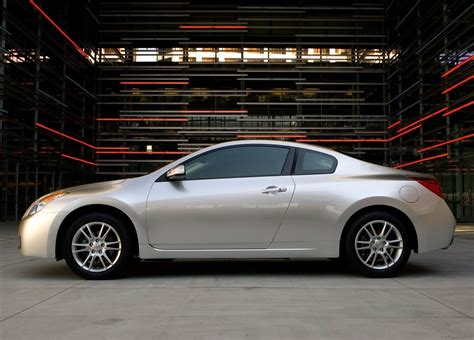 Nissan Altima Coupe Price by 2012 Nissan Altima Coupe Specifications Pictures Prices