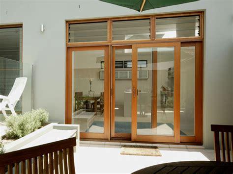 timber patio doors timber sliding doors patio doors airlite