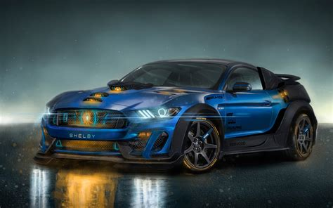 Sports Car 4k Wallpaper by Ford Mustang Shelby Gt350 Sports Car 4k Wallpaper Cars