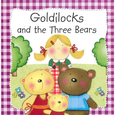 goldilocks and the three bears picture book goldilocks and the three bears by saunders 10