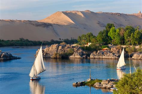 the nile top five stops on a nile cruise lonely planet