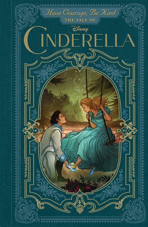 Cinderella Book 2015 Images