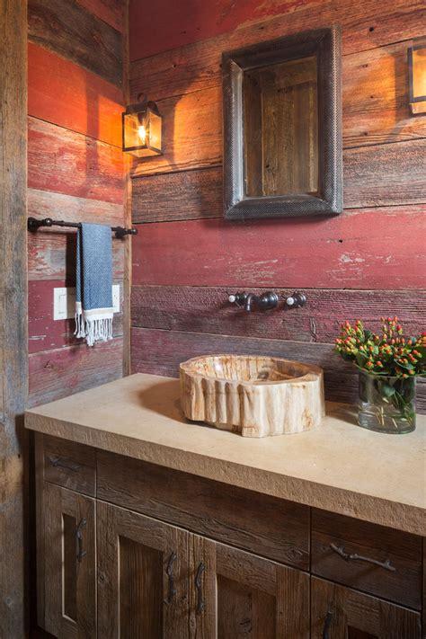 barn bathroom ideas splendid barnwood decorating ideas