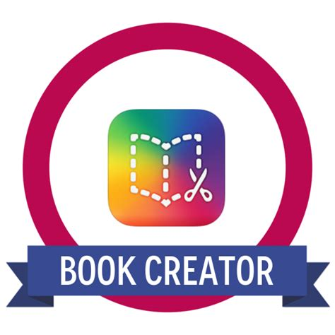 book creator p3 book creator work