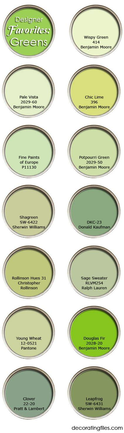 paint colors green shades 25 best ideas about green paint on green