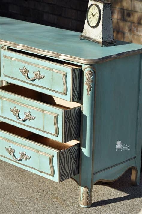 chalk paint tulsa a dixie provincial dresser makeover by vintage