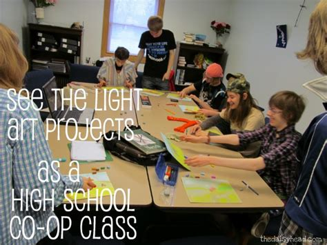 high school craft projects projects for middle school students the