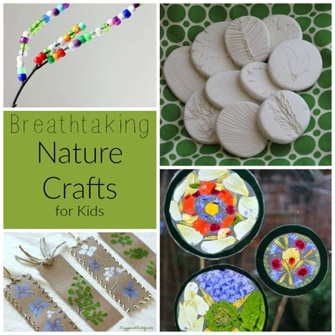 nature crafts for breathtaking nature crafts for how wee learn