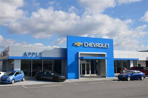 Apple Chevrolet Cadillac by Apple Chevrolet Cadillac 38 Foto Riparazioni Auto