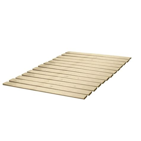 size bed slats classic brands wooden bed slats bunkie board solid wood