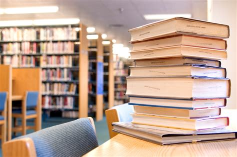 library books pictures what can libraries do to survive in the digital age on