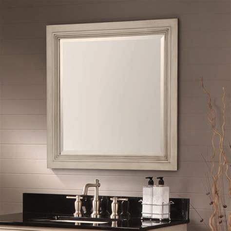 framed mirrors bathroom wood framed bathroom mirror universalcouncil info