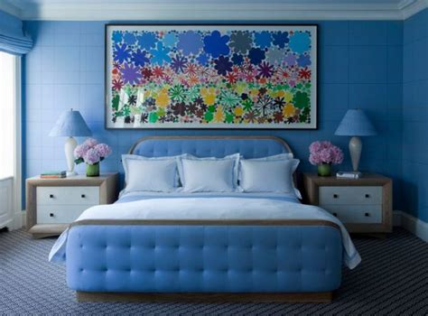 pictures of blue bedrooms 15 blue bedrooms with soothing designs