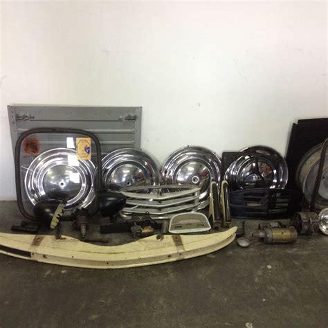 Citroen 2cv Parts by Big Lot Of Parts Pieces For Citro 235 N 2cv Ak400 Met