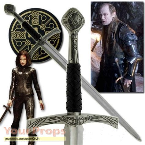 sword underworld underworld viktor sword replica prop weapon