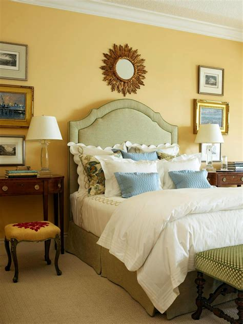 yellow walls in bedroom no fail guest room color palettes home remodeling
