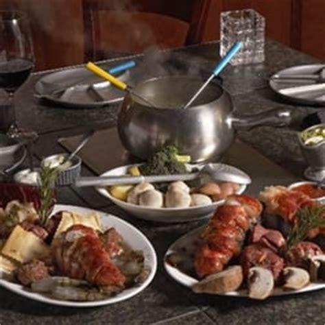 the melting pot restaurant 516 photos fondue 2646 dupont dr irvine ca reviews menu