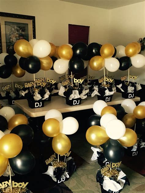 black decorations best 25 black gold ideas on black and