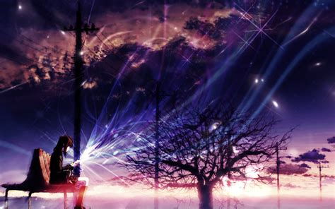 5 centimeters per second free wallpicz 5 wallpapers per second