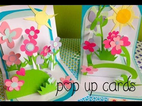 how do i make a pop up card how to make pop up cards