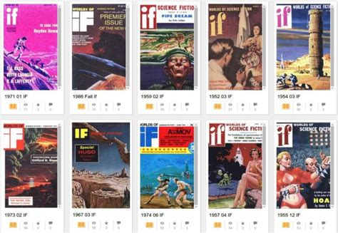 magazine archive you can now read the entirety of sci fi magazine if for