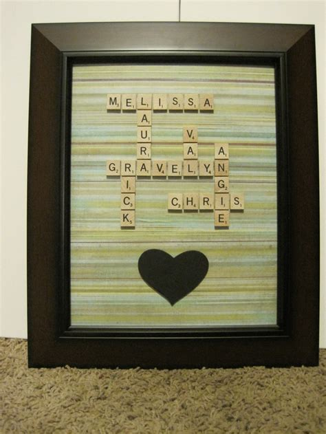 scrabble letters for crafts scrabble crafts my diy