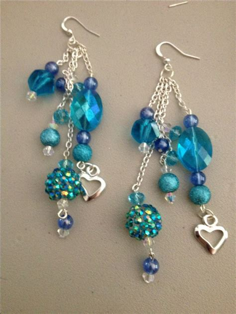 jewelry makings diy earrings made jewelry ideas jewelry