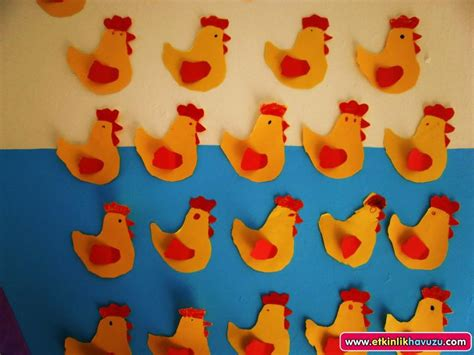 chicken crafts for crafts for crafts and worksheets for