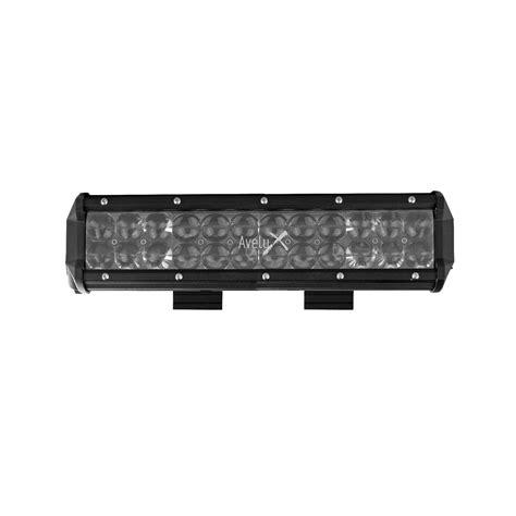 12 led light bar avelux drc 12 quot led light bar extraljuskungen