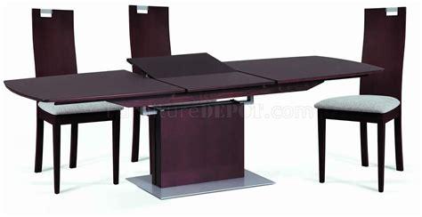 pedestal dining table modern burn beech modern dining table w pedestal base optional