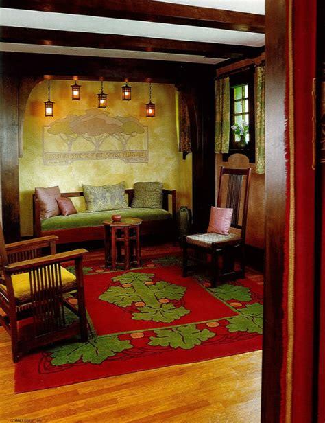 Arts And Crafts Homes Interiors arts and crafts homes interiors arts and crafts style