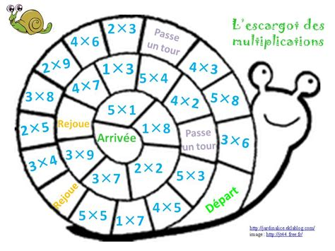 reviser les tables de multiplications vivre ensemble vivre et ensemble