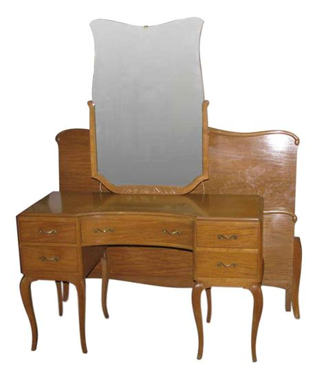 deco bedroom set deco 1940s mahogany bedroom set olde things