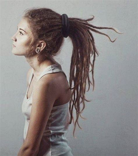 Dreadlock Hairstyles Beautiful Hairstyles