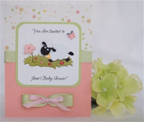 baby card ideas baby shower card idea many exles of handmade cards