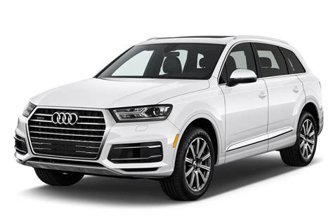 Audi Suv Q7 Price by Audi Q7 Reviews Research New Used Models Motor Trend