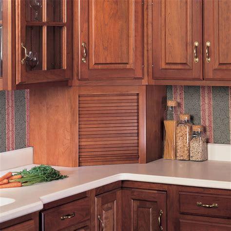 kitchen cabinet appliance garage appliance garages tambour corner wood kitchen appliance