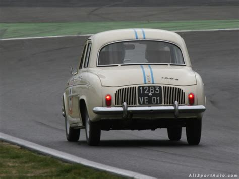 1963 Renault Dauphine by 1963 Renault Dauphine Information And Photos Momentcar
