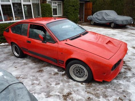 Alfa Romeo Gtv6 For Sale by For Sale 1983 Alfa Romeo Gtv6 3 0 South