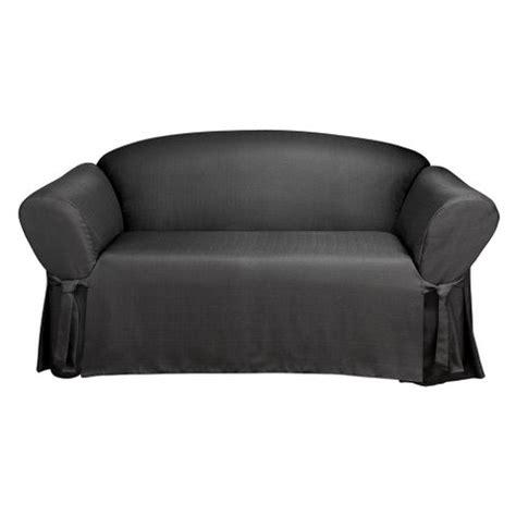 target sofa slipcover sure fit sofa slipcover target