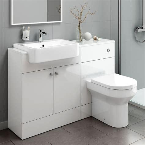 bathroom vanity basin designer gloss white basin sink bathroom vanity unit