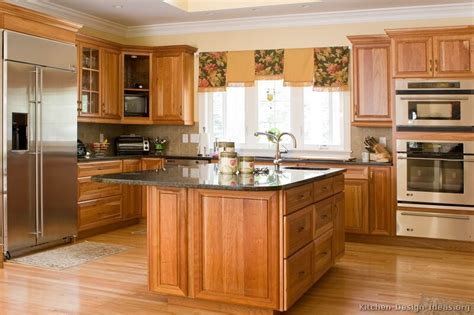 kitchen design tips pictures of kitchens traditional medium wood golden