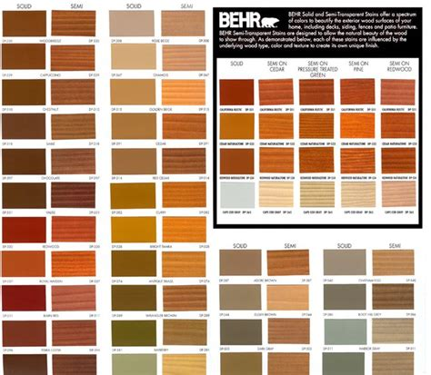 behr exterior paint colors stucco behr deck stain colors chart exterior wood