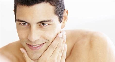 untuk pria langkah uh merawat wajah berminyak secara alami bagi pria