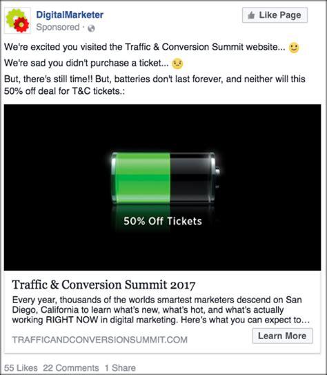 most effective facebook ad caigns digitalmarketer - Best Facebook Ads