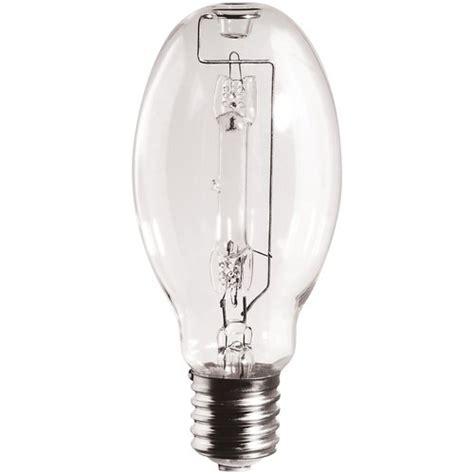 led light bulbs mercury brinks 175w mercury vapor outdoor security bulb walmart