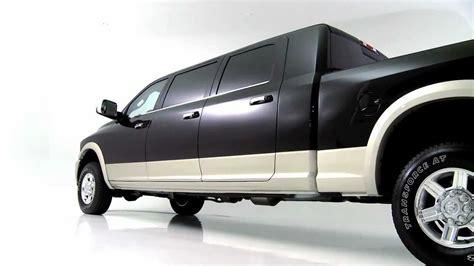 6 door dodge mega cab www big limos com 714 330 6705 youtube